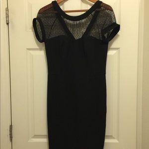 Black WHBM Dress